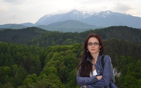 Mălăescu Simona